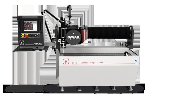 OMAX 2652