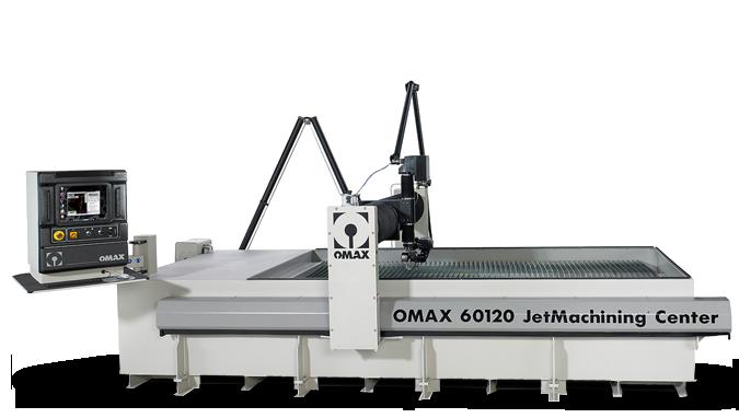 OMAX 60120