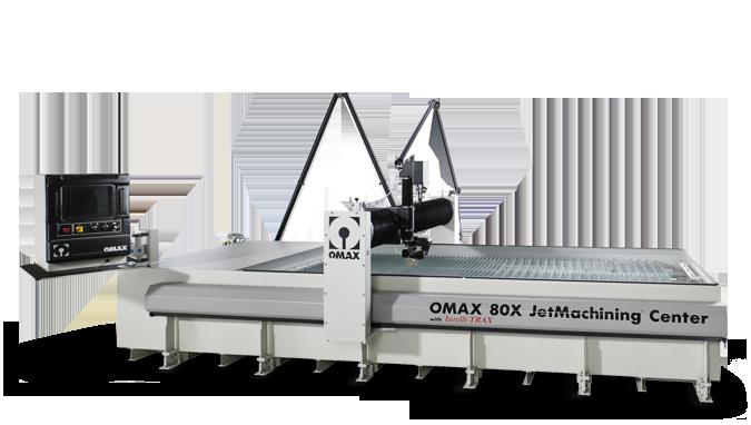 OMAX 80X