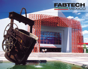 Aqua Machinery Fabtech 2015